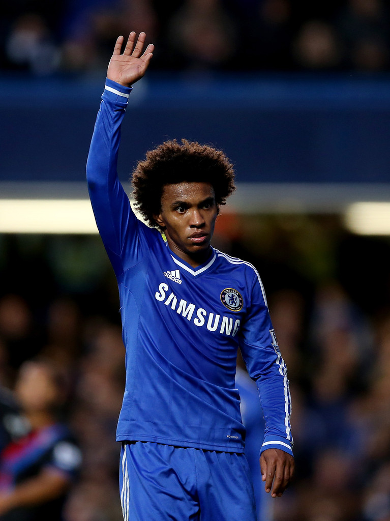 willian - photo #25