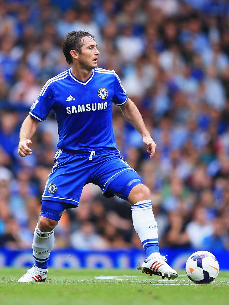 Frank Lampard Photos Photos - Chelsea v Hull City ...