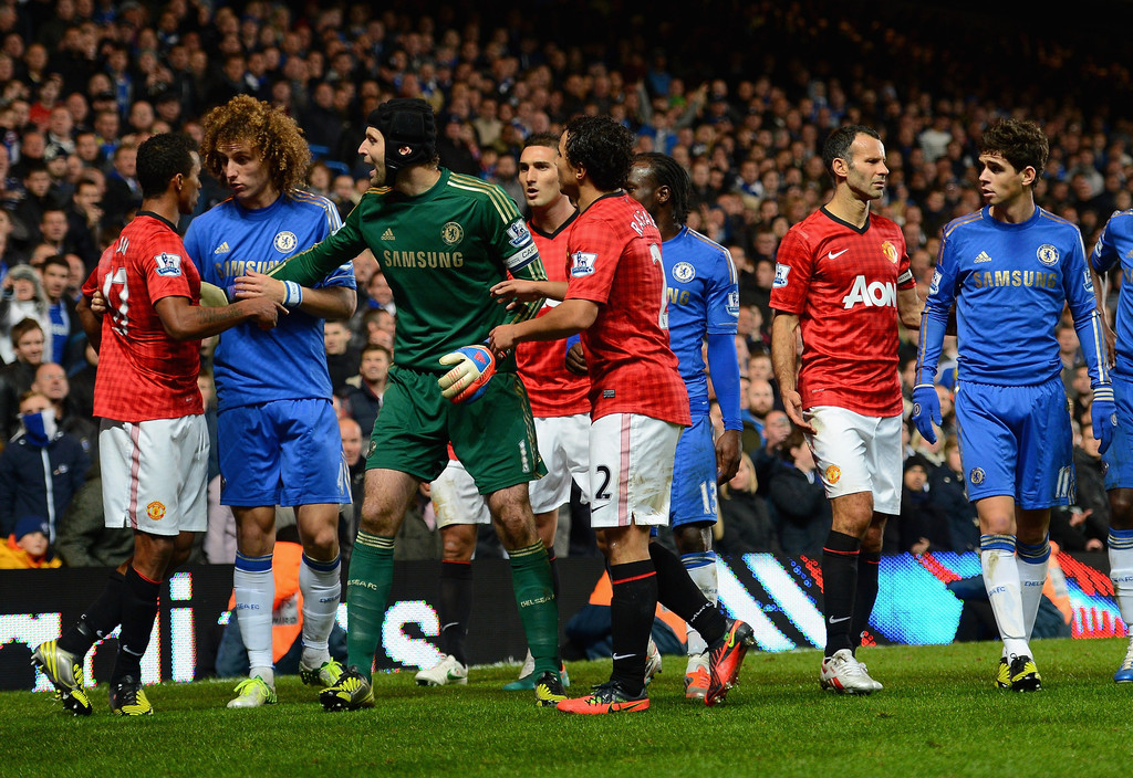 chelsea vs man united - photo #35