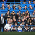 Rafael Benitez Photos - Rafael Benitez, interim manager of Chelsea gives instructions during the Barclays Premier League match between Chelsea and West Bromwich Albion at Stamford Bridge on March 2, 2013 in London, England. - Chelsea v West Bromwich Albion - Premier League