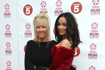 Chelsey Healey Tesco Mum Of The Year Awards - Arrivals