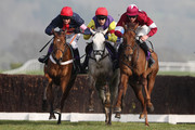 Davy Russell Paul Townend Photos Photo