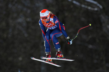 Chemmy Alcott Olympic Winter Games: Previews