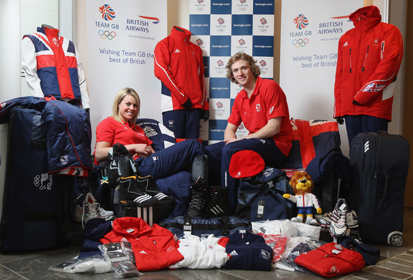 Team GB Winter Olympic Press Opportunity []