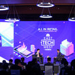 Chen Xiao Dong CNBC Presents East Tech West - Day 2