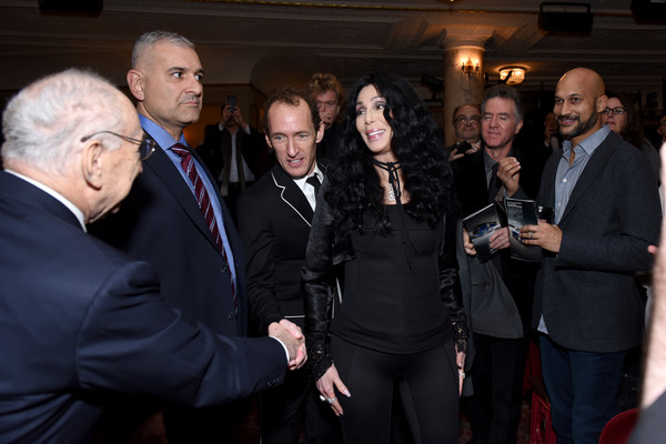 'The Cher Show' Broadway Opening Night - Arrivals