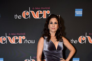 "Stephanie J. Block poses at ""The Cher Show"" Broadway Opening Night - After Party at Pier 60 on December 03, 2018 in New York City."