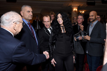 Cher 'The Cher Show' Broadway Opening Night - Arrivals
