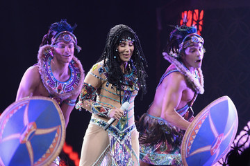 Cher Cher In Concert - Brooklyn, NY