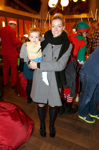 The Ivy Market Grill And Kids Company Festive Family Brunch