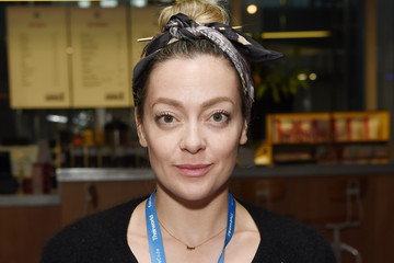 Cherry Healey Theirworld Launches New Campaign #RewritingTheCode at the International Women's Day Breakfast at Facebook HQ in London
