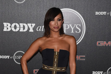 Cheryl Burke Arrivals at ESPN's BODY at ESPYS Pre-Party