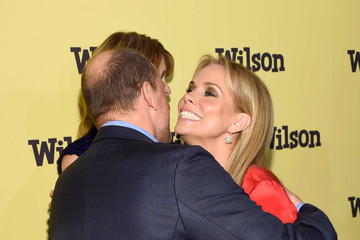 Cheryl Hines 'Wilson' New York Screening - Arrivals