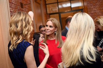 Cheryl Hines 'Wilson' New York Screening - After Party