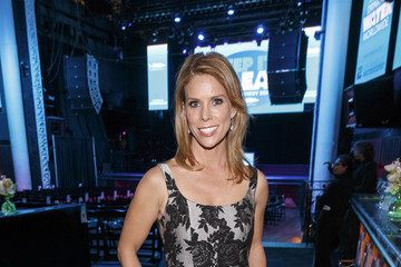 Cheryl Hines Keep It Clean To Benefit Waterkeeper Alliance Live Earth Day Comedy Benefit