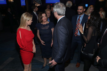 Cheryl Hines Robert F. Kennedy Human Rights Hosts 2019 Ripple Of Hope Gala & Auction In NYC - Inside