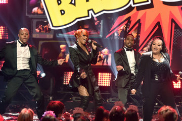 Cheryl James Dick Clark's New Year's Rockin' Eve with Ryan Seacrest 2020 Hollywood Party - Hollywood Party Performances