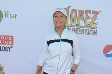 Cheryl Ladd 5th Annual George Lopez Celebrity Golf Classic