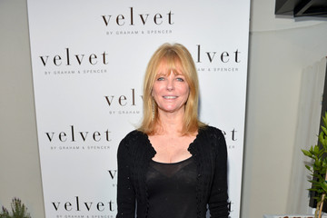 Cheryl Tiegs Velvet Celebrates their Grand Opening in Brentwood