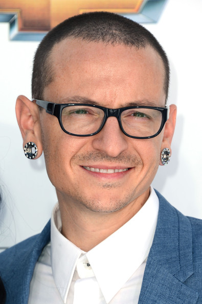 Chester Bennington - 2012 Billboard Music Awards - Arrivals