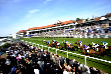 Overturn Chester Races