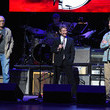 Chevy Chase Third Annual Love Rocks NYC Benefit Concert For God's Love We Deliver