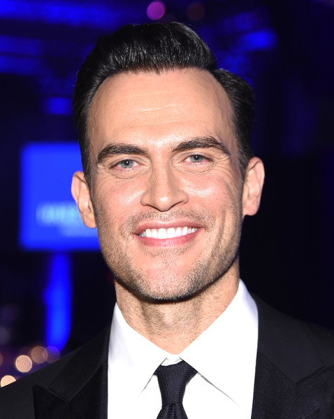 cheyenne jackson - photo #40