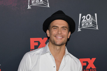 "Cheyenne Jackson FX's ""American Horror Story"" 100th Episode Celebration - Arrivals"