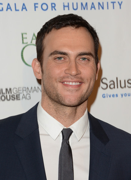 cheyenne jackson - photo #7