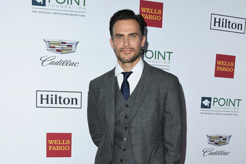 Cheyenne Jackson Point Foundation Honors Los Angeles 2018 Gala