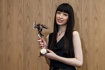 Chiaki Kuriyama Hong Kong International Film Festival