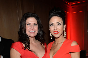 Chianna Maria Bono 25th Annual Palm Springs International Film Festival Film Awards Gala - After Party At Parker Palm Springs