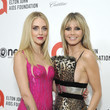Chiara Ferragni Neuro Brands Presenting Sponsor At The Elton John AIDS Foundation's Academy Awards Viewing Party