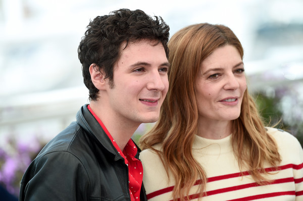 'Chambre 212' Photocall - The 72nd Annual Cannes Film Festival