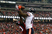 Brandon Marshall and Robert Alford Photos Photo