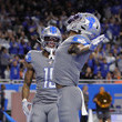 Kenny Golladay and Marvin Jones