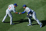Cody Ransom and Anthony Rizzo Photos Photo