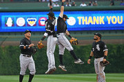 Adam Eaton Avisail Garcia Photos Photo