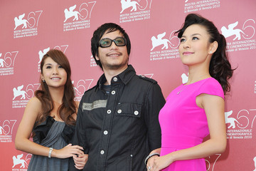 Oxide Pang The Childs Third Eye 3D - Photocall:67th Venice Film Festival