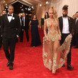 Beyonce Knowles and Ty Hunter Photos