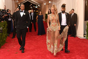 Beyonce Knowles and Ty Hunter Photos Photo