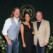 Chip Gaines Chip & Joanna Gaines Celebrate The Launch Of Magnolia Network On Discovery+