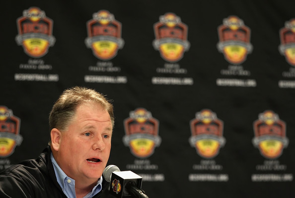 Tostitos BCS National Championship Game - Media Day