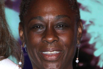 Chirlane McCray The Jim Henson Exhibition Ribbon Cutting