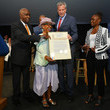 Chirlane McCray Honoring Memphis' 200th Anniversary Celebrating 'A New Century Of Soul' Between Two Iconic Communities