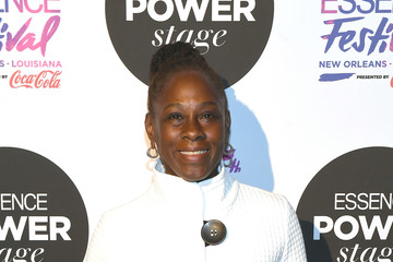 Chirlane McCray 2019 ESSENCE Festival Presented By Coca-Cola - Ernest N. Morial Convention Center - Day 2