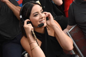 Chloe Bennet SiriusXM's Entertainment Weekly Radio Channel Broadcasts From Comic-Con 2016 - Day 3