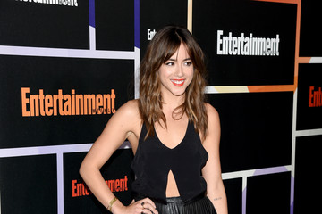 Chloe Bennet Entertainment Weekly's Annual Comic-Con Celebration - Arrivals