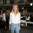 Camille Rowe Photos