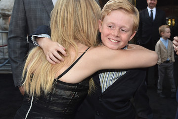 Chloe Grace Moretz 'If I Stay' Premieres in Hollywood — Part 4